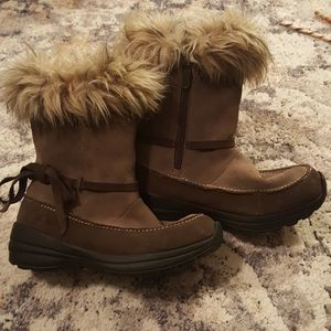 Women's Sorel Northern Lite Tall boots